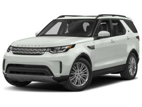 Slide show 2018 land rover discovery