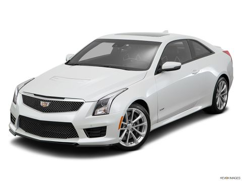 Cadillac ATS-V Coupe 2018, Bahrain