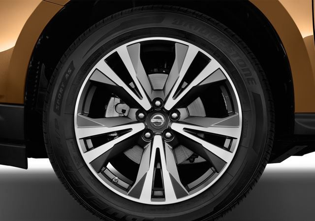 Nissan Pathfinder 2018, Bahrain