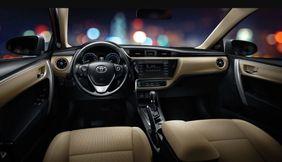 Toyota Corolla 2018 1.6L Limited, United Arab Emirates