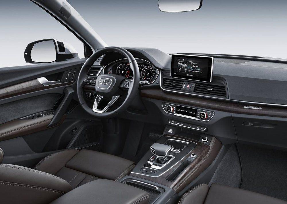 Audi Q5 2018, Bahrain