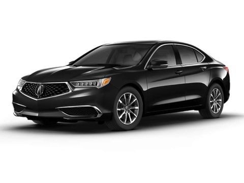 Acura TLX Price In Kuwait New Acura TLX Photos And Specs YallaMotor - Acura tlx 2018 price