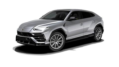 lamborghini urus 2018 4 0t v8 in uae new car prices specs reviews photos yallamotor. Black Bedroom Furniture Sets. Home Design Ideas