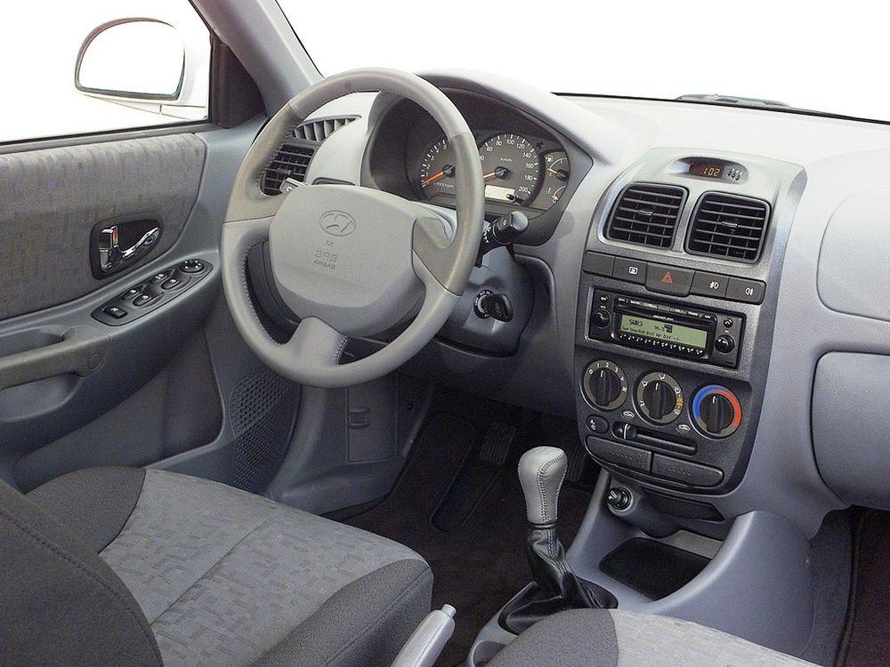 Hyundai Verna 2018, Egypt