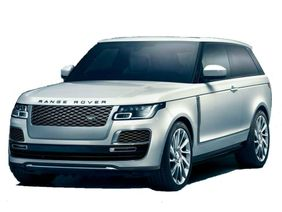 Slide show 2019 land rover range rover sv coupe