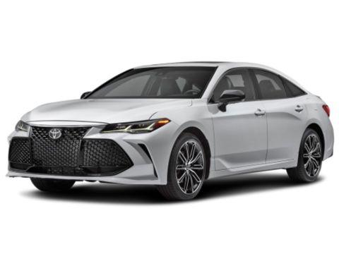 Toyota Avalon 2019, United Arab Emirates