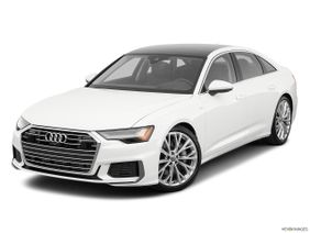 Audi A6 2019, United Arab Emirates