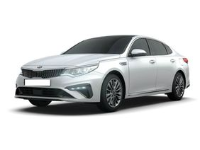 Kia Optima 2019, Kuwait