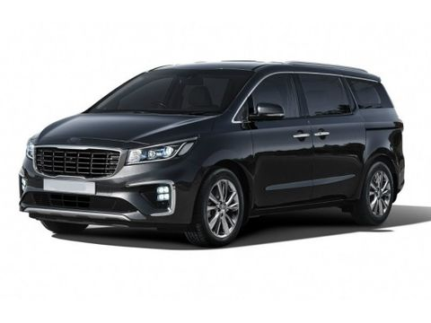 Kia Carnival Price In Saudi Arabia New Kia Carnival Photos And