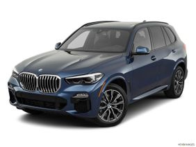 BMW X5 2019, United Arab Emirates