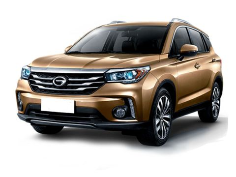 Gac Gs4 2019 15t Gs In Uae New Car Prices Specs Reviews Amp