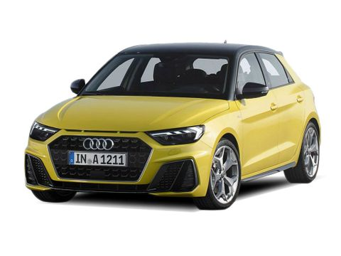 Audi A1 Sportback 2019, United Arab Emirates