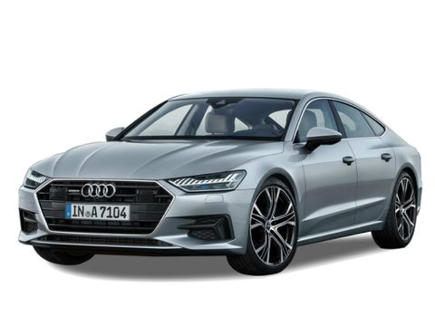 Audi A7 Sportback 2019, United Arab Emirates