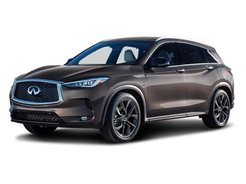 Infiniti Qx50 Price In Uae New Infiniti Qx50 Photos And Specs