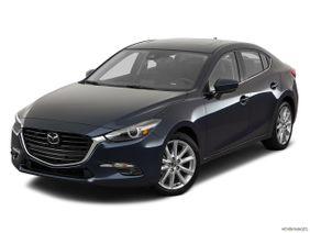 Mazda 3 Sedan 2019, United Arab Emirates