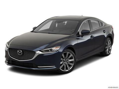 Mazda 6 2019, United Arab Emirates