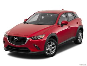 Mazda CX 3 2019, United Arab Emirates