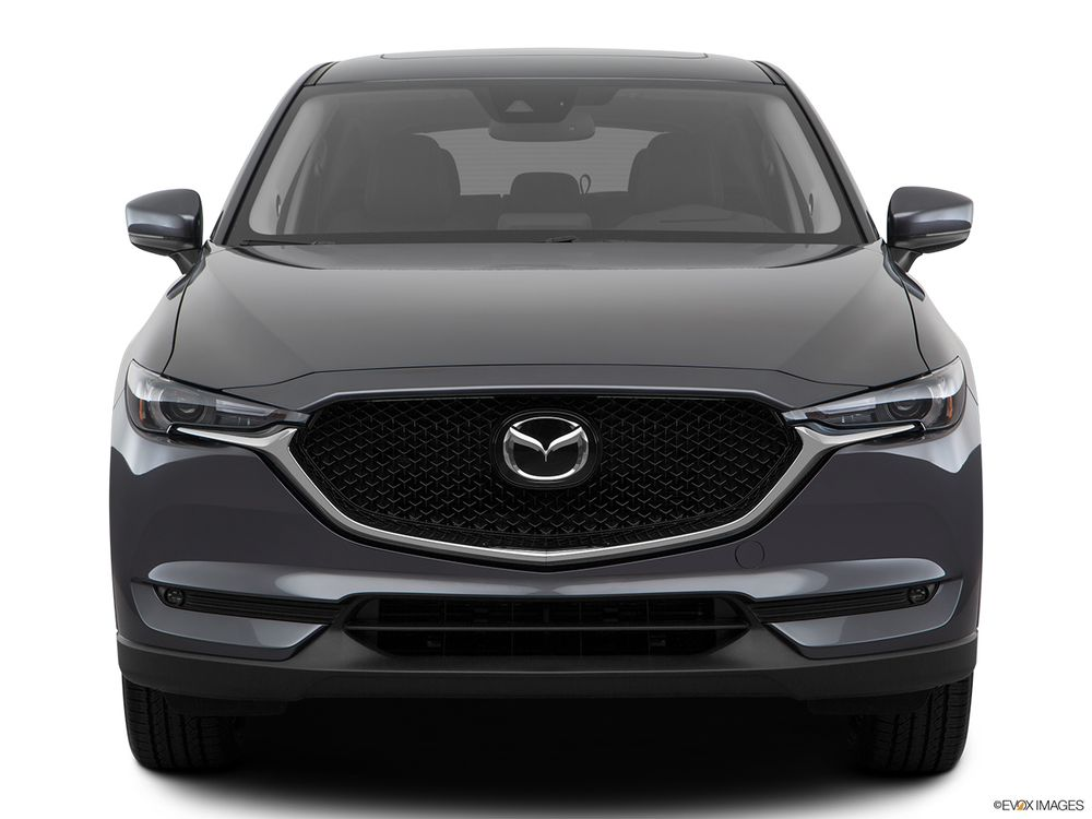 Mazda CX-5 2019, Kuwait