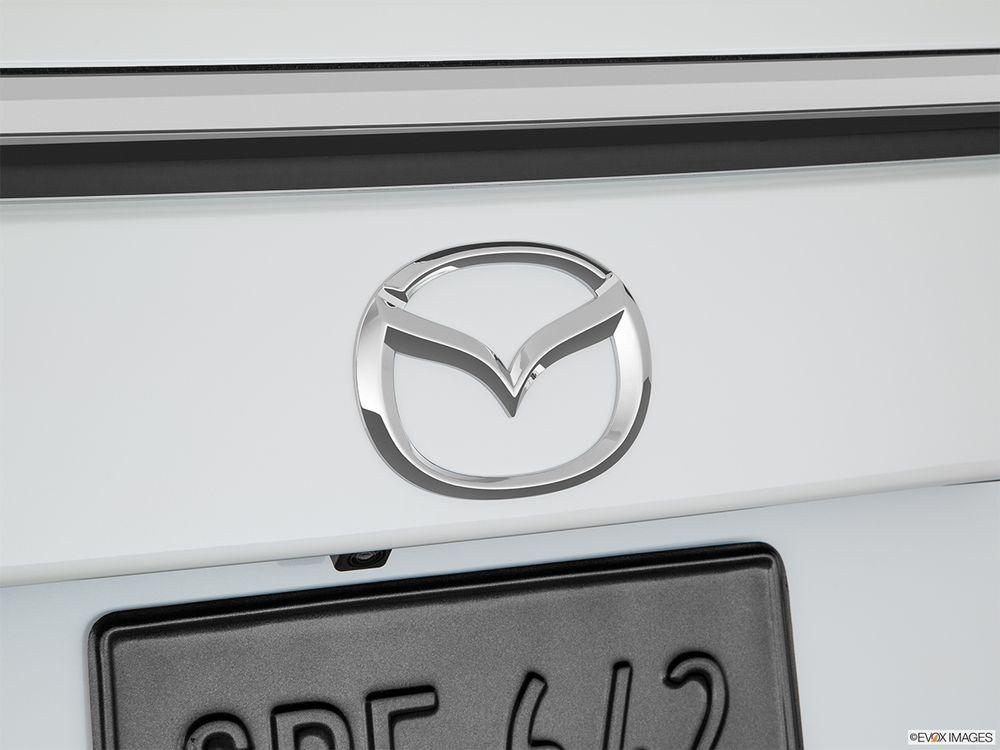 Mazda CX-9 2019, Bahrain