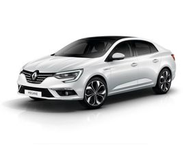 Renault Megane 2019, United Arab Emirates