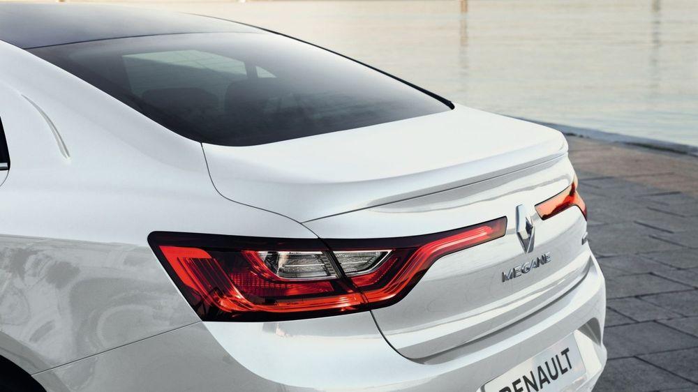 Renault Megane 2019, Saudi Arabia