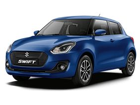 Suzuki Swift 2019, United Arab Emirates