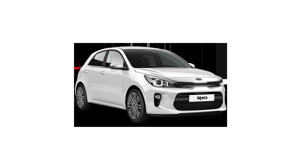 Kia Rio Hatchback 2019, Kuwait