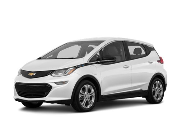 Chevrolet Bolt EV 2019, Saudi Arabia
