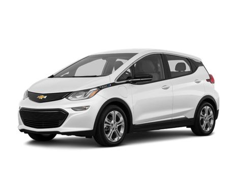 Chevrolet Bolt EV 2019, United Arab Emirates