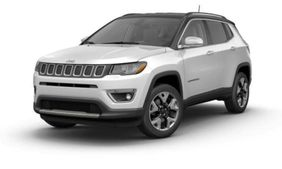 Slide show 2018 jeep compass