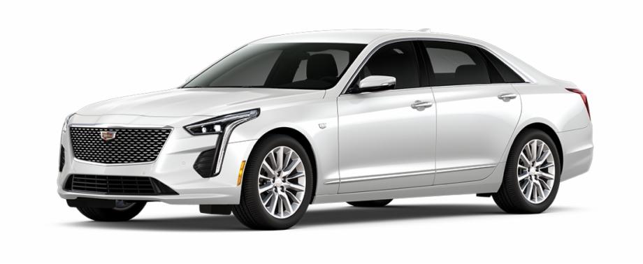 Cadillac CT6 Sedan 2019, Saudi Arabia
