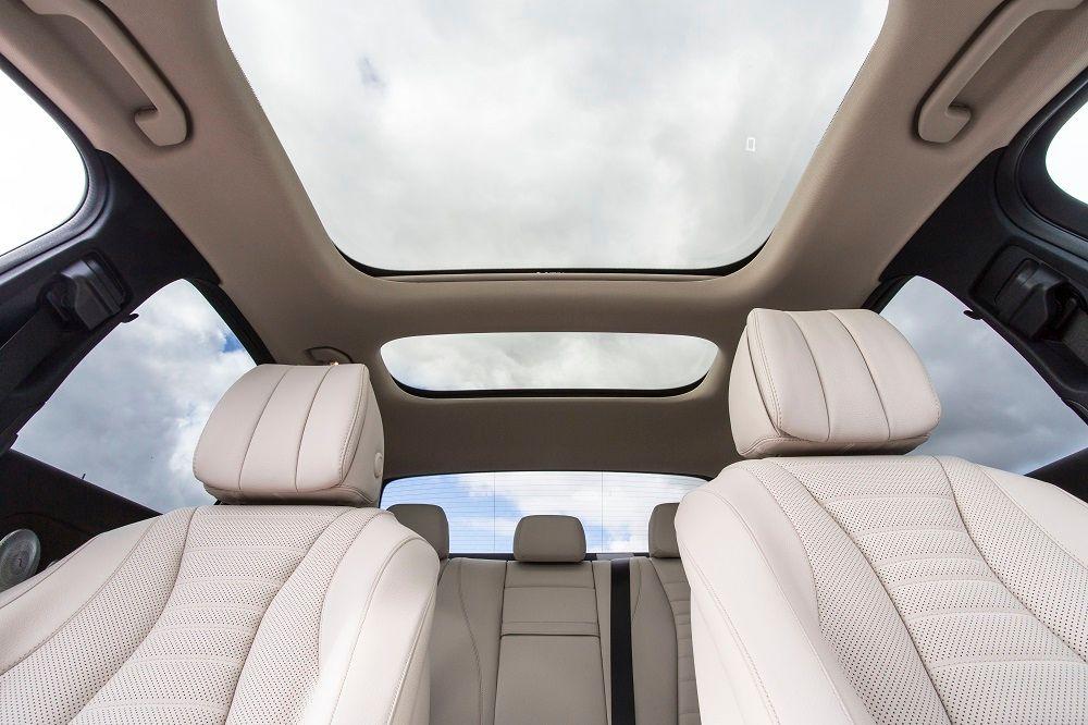 Mercedes-Benz E-Class Saloon 2019, Bahrain