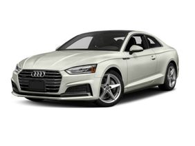 Slide show 2018 audi a5 coupe