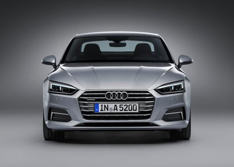 Audi A5 Coupe 2019 45 TFSI quattro Design (252 HP), Oman, https://ymimg1.b8cdn.com/resized/car_model/4415/pictures/4018899/mobile_listing_main_2018_Audi_A5_Coupe__1_.jpg