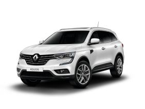 Renault Koleos 2019, United Arab Emirates