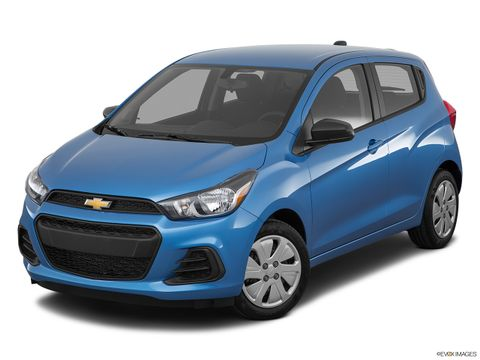 Chevrolet Spark 2019, United Arab Emirates