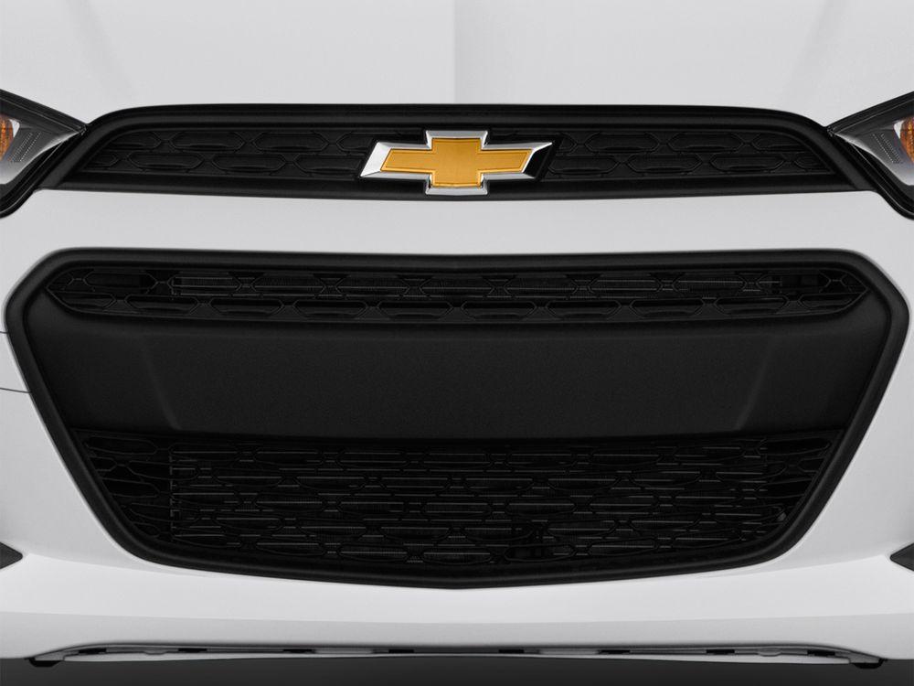 Chevrolet Spark 2019, Saudi Arabia