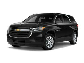 Slide show 2018 chevrolet traverse