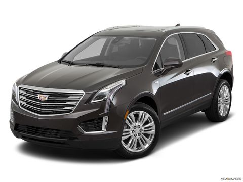 Cadillac XT5 Crossover 2019, Saudi Arabia