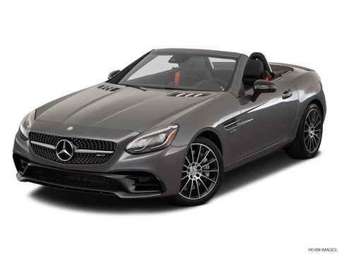 Mercedes-Benz SLC 2019, Bahrain