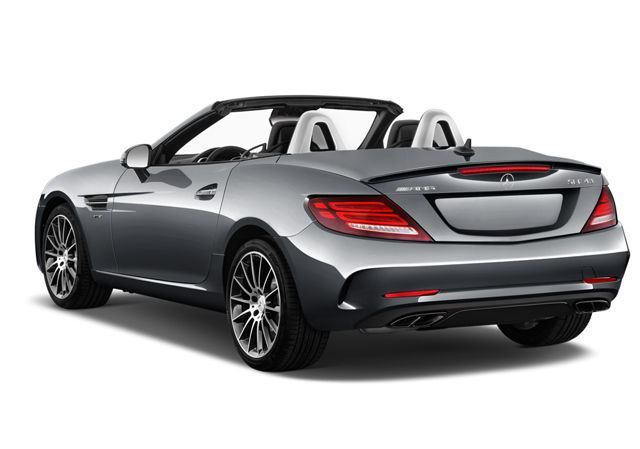 Mercedes-Benz SLC 2019, Bahrain