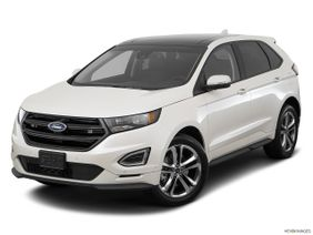 Ford Edge 2019, Kuwait