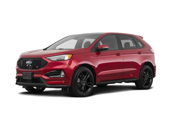 Ford Edge 2019, Saudi Arabia