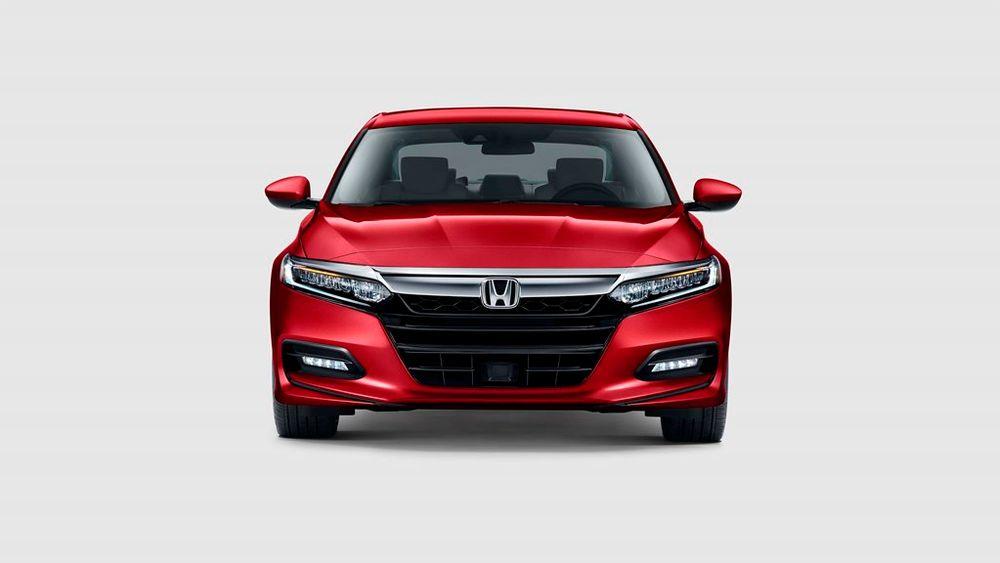Honda Accord 2019, Saudi Arabia