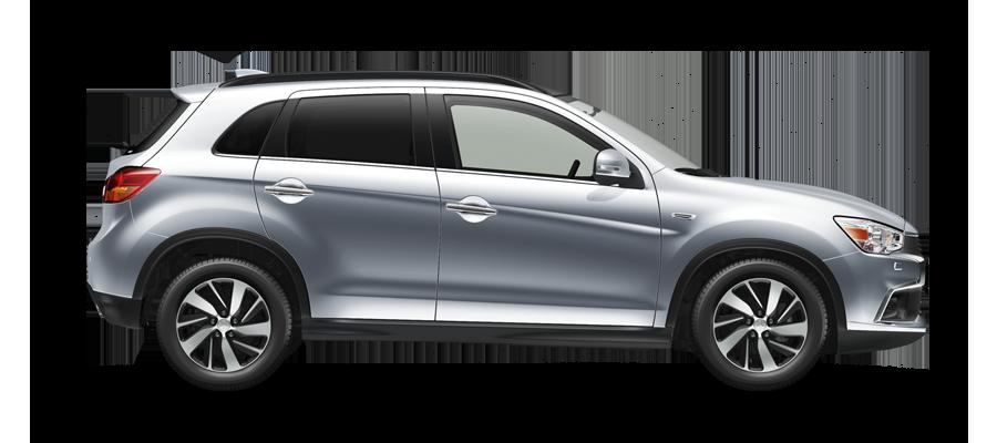 Mitsubishi ASX 2019, Kuwait