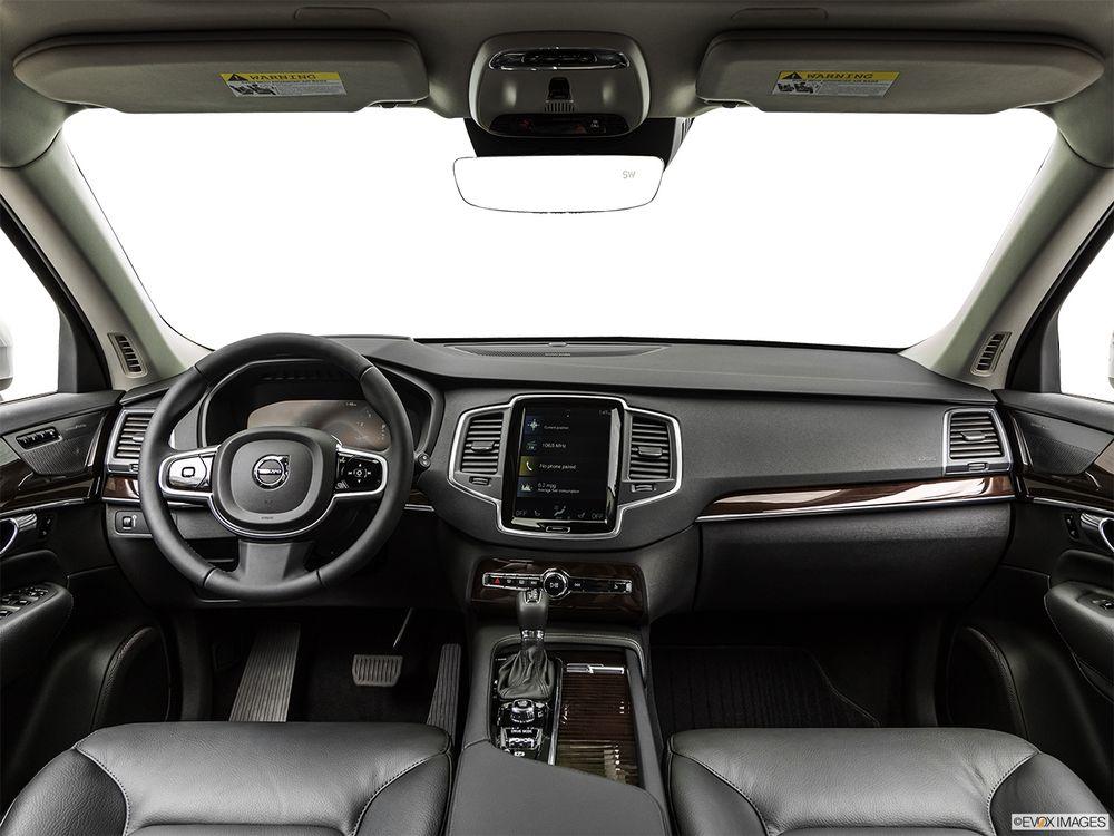 Volvo XC90 2019, Qatar