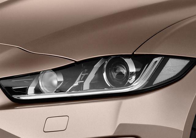 Jaguar XE 2019, Egypt