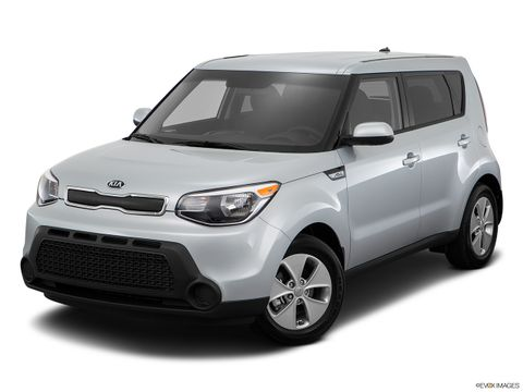 Kia Soul Price In Kuwait New Kia Soul Photos And Specs Yallamotor