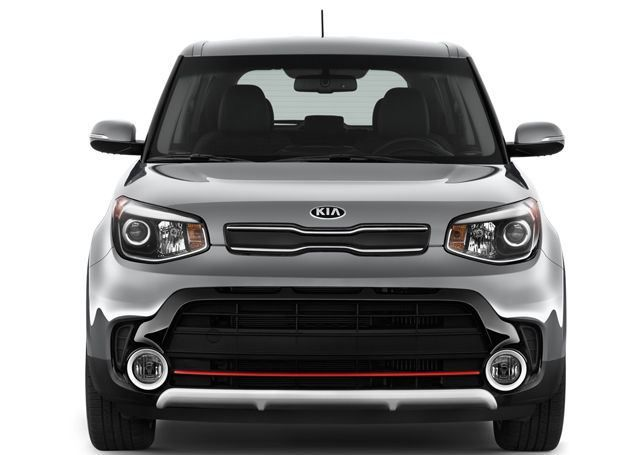 Kia Soul 2019, United Arab Emirates