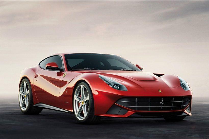 Ferrari F12 berlinetta 2019, Bahrain